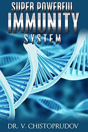 Super Powerful Immunity System