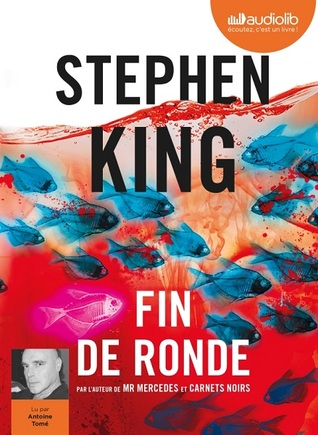 Fin de Ronde (Bill Hodges Trilogy, #3)