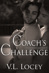 Coach's Challenge (Cayuga Cougars, #3)