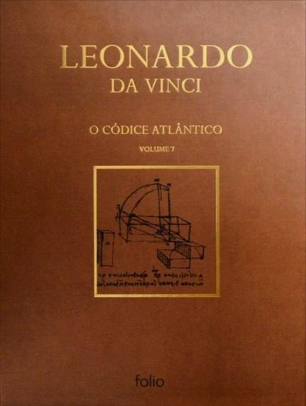 O Códice Atlântico (Volume 7)