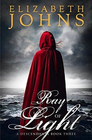 Ray of Light: Traditional Regency Romance (Descendants, #3)