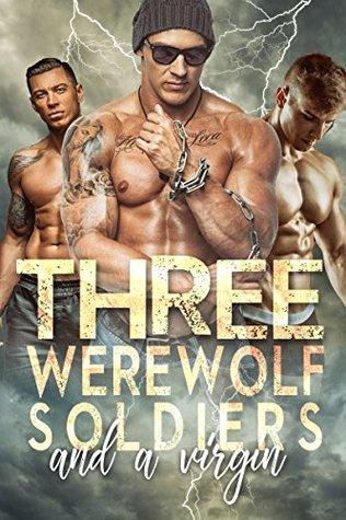 Libro descarga pdf 3 Werewolf Soldiers and 1 Virgin