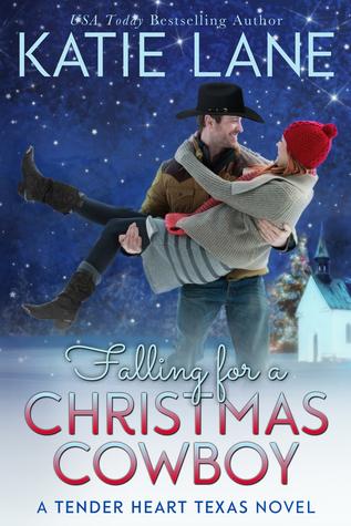 Falling for a Christmas Cowboy (Tender Heart Texas #5)