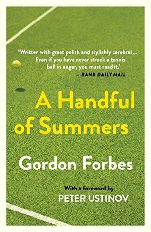 A Handful of Summers: A Memoir