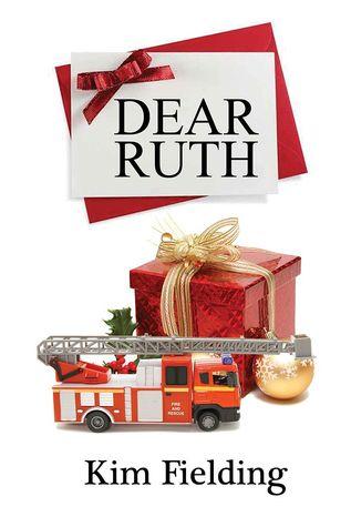 Dear Ruth (2017 Advent Calendar Daily - Stocking Stuffers)