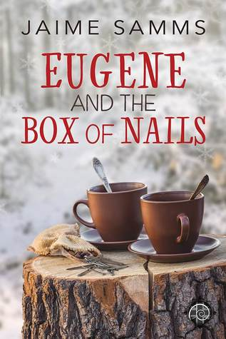Eugene and the Box of Nails (2017 Advent Calendar Daily - Stocking Stuffers)