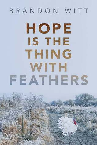 Hope Is the Thing with Feathers (2017 Advent Calendar Daily - Stocking Stuffers)