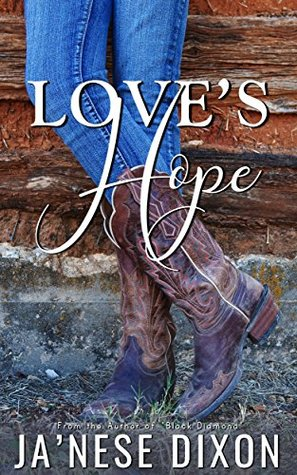 Love's Hope (Ready for Love Book 2)