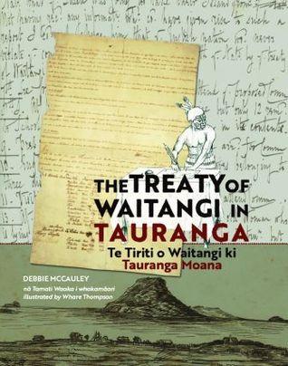 the-treaty-of-waitangi-in-tauranga-te-tiriti-o-waitangi-ki-tauranga-moana