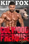 Zane (The Shifters of Colwood Firehouse, #1)