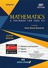 Mathematics CBSE XII - Vol. 1