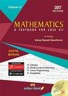 Mathematics CBSE XII - Vol. 2