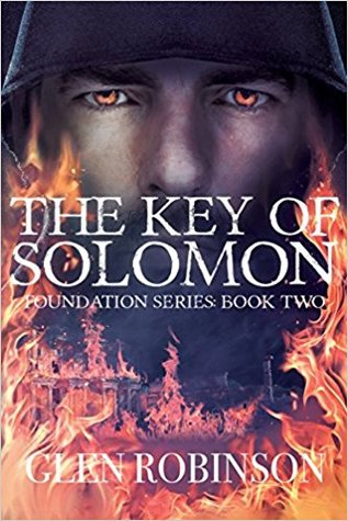 The Key of Solomon by Glen Robinson