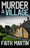 Murder in the Village (DI Hillary Greene, #4)