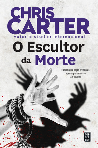O Escultor da Morte (Robert Hunter, #4)