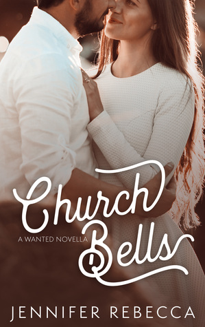 Church Bells by Jennifer Rebecca