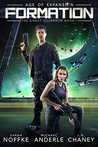 Formation: Age of Expansion - A Kurtherian Gambit Series (The Ghost Squadron, #1)