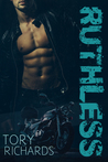 Ruthless (Nomad Outlaws Trilogy, #1)