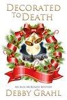 Decorated to Death: An Alex McKenzie Mystery