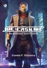 Joe Erskine: The Wandering Bounty Hunter (Joe Erskine, #1)