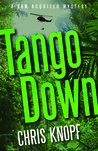 Tango Down (Sam Acquillo Hamptons Mysteries #8)