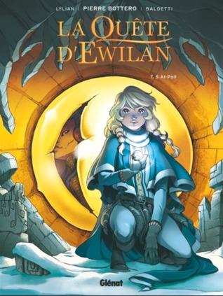 All-Poll (La Quête d'Ewilan BD, #5)