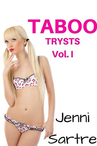 Taboo Trysts Volume One