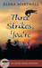 Three Strikes, You're Dead (An Eddie Shoes Mystery, #3)