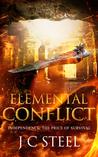 Elemental Conflict (Cortii #4)