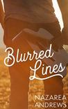 Blurred Lines (A Wanted Novella)