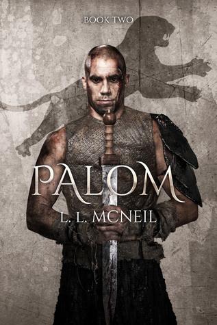 Palom by L.L. McNeil