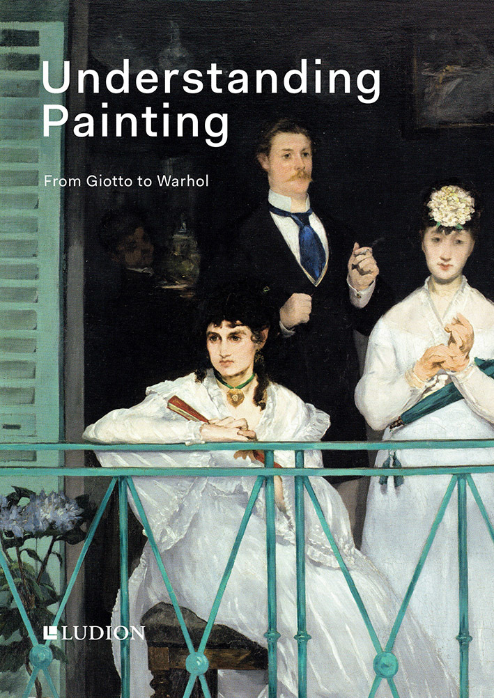 Understanding Painting: From Giotto to Warhol