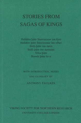 Stories from the Sagas of the Kings