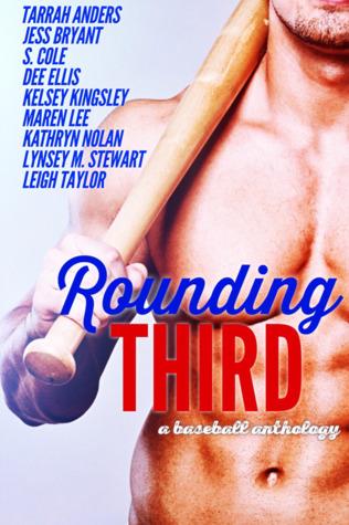 rounding-third-a-baseball-anthology