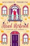 A Heart Restored by Elizabeth Maddrey