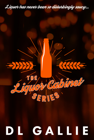 The Liquor Cabinet: Series Box Set