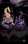 Pack Violet Shadow (The Seven Mates of Zara Wolf, #2)