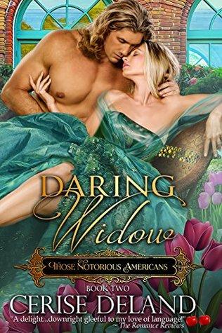 Daring Widow by Cerise DeLand