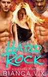 Hard Rock (Rock My World Book 1)