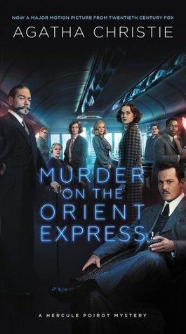 Murder on the Orient Express (Hercule Poirot Mysteries #10)
