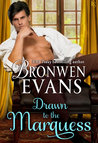 Drawn to the Marquess (Imperfect Lords, #2)