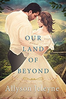 Our Land Of Beyond (Linley & Patrick, #3)