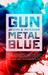 Gunmetal Blue
