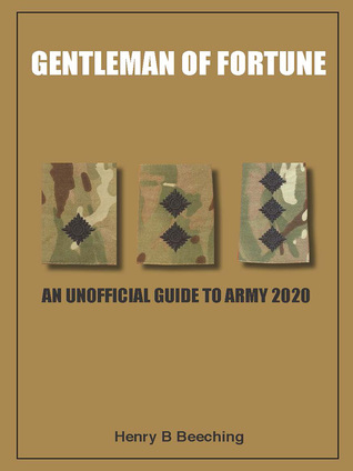 Gentleman of Fortune: An Unofficial Guide to Army 2020