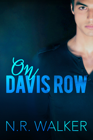 Recent Release Review: On Davis Row by N.R. Walker
