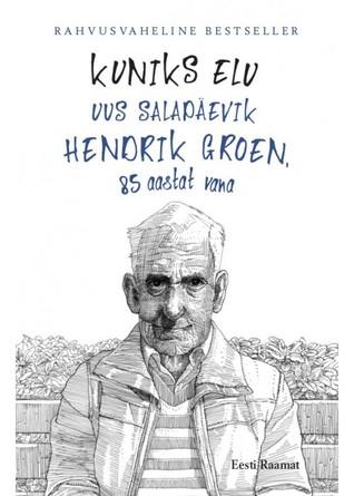 Hendrik Groen Ebook