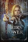 Heirs of Power (The Constellation Saga #1)