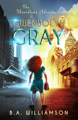 The Marvelous Adventures of Gwendolyn