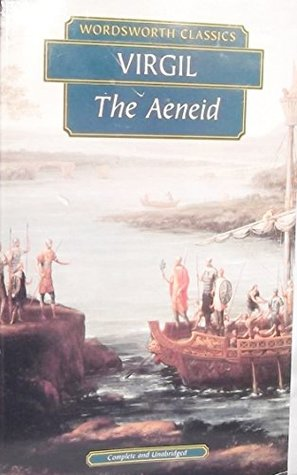 The Aeneid - Unabridged & Illustrated - [ Routledge Edition] - (ANNOTATED)