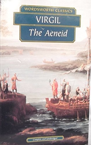 The Aeneid - Unabridged Classic - [Harper Collins Edition] -